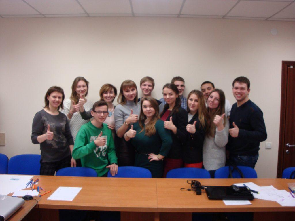 Наш вклад в будущее Вологодской области