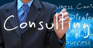 Управленческий консалтинг в деятельности менеджера по персоналу