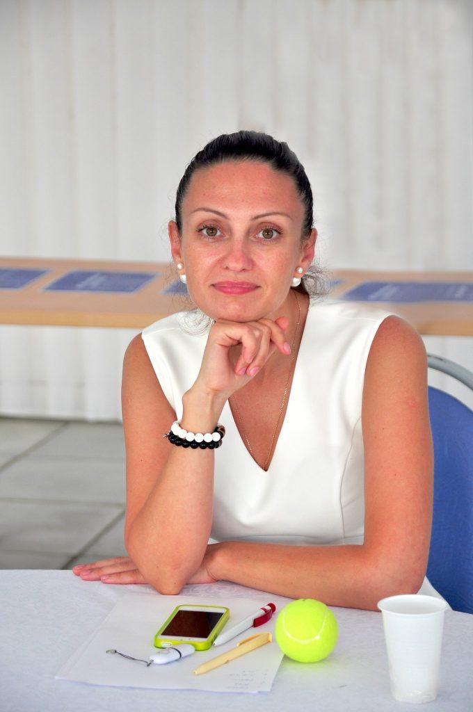 Нателла Сидорова