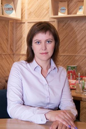 Ведущий Анна Кукушкина