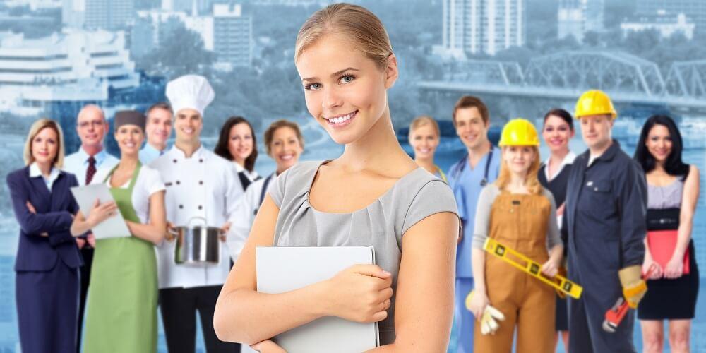 топ перспективных профессий будущего
