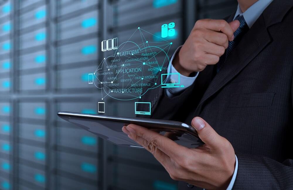 архитектор информационных систем