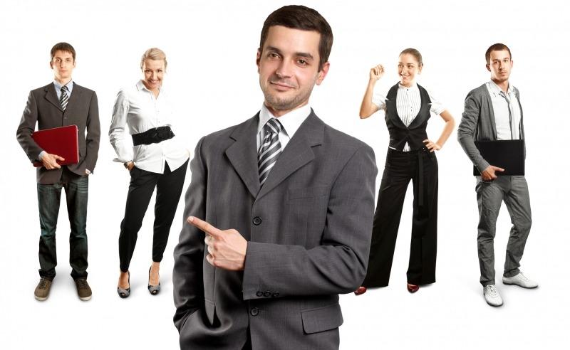 Менеджер по аренде коммерческой недвижимости