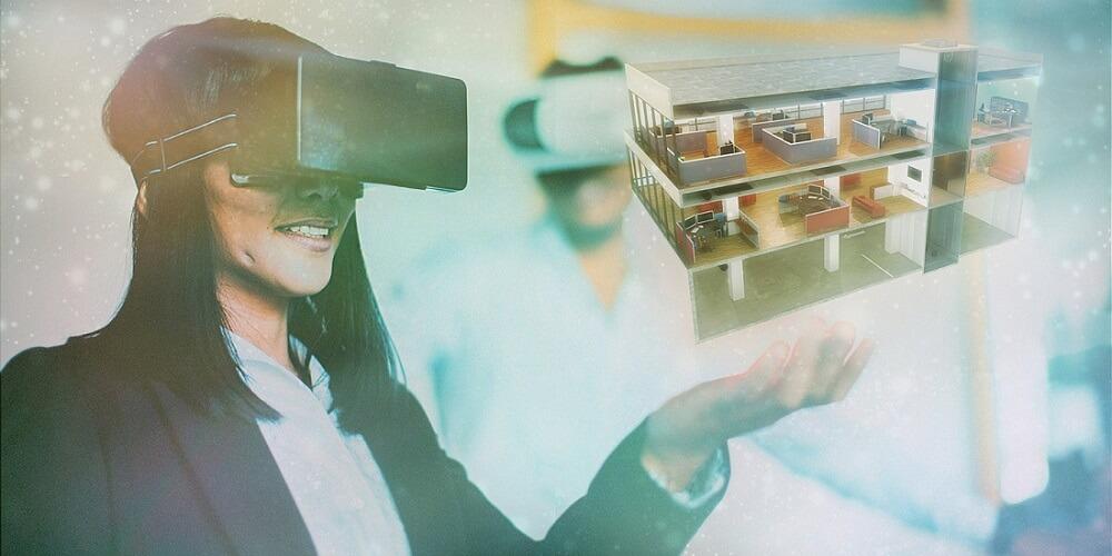 востребованные профессии дизайнер виртуальной реальности