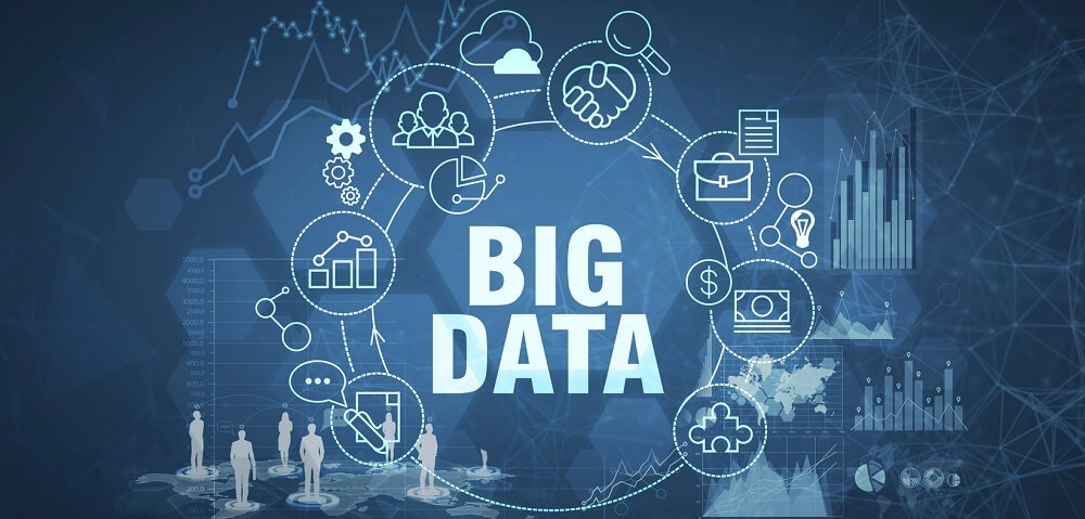 Аналитик Big Data