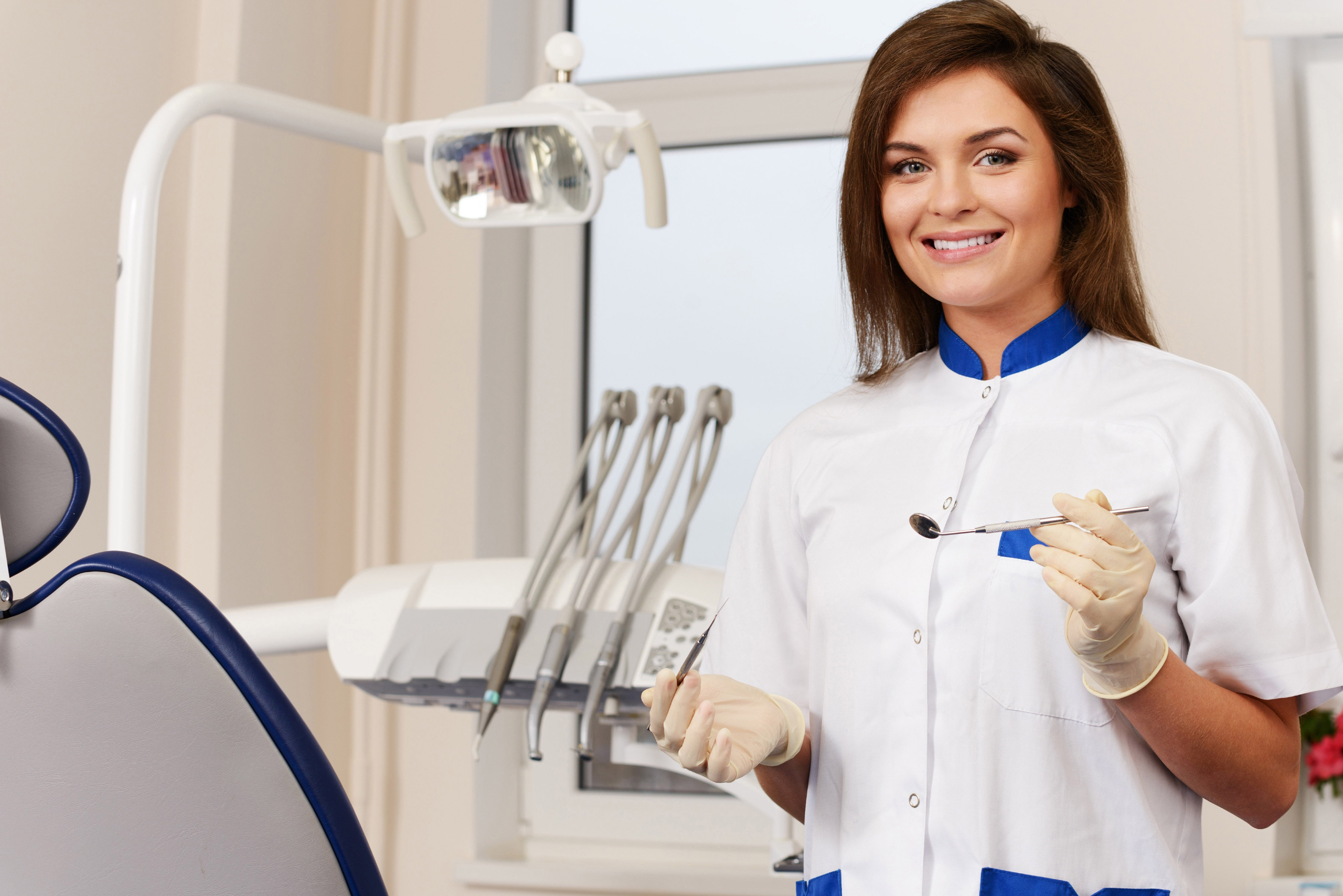 Стоматолог-терапевт (Грязовец)