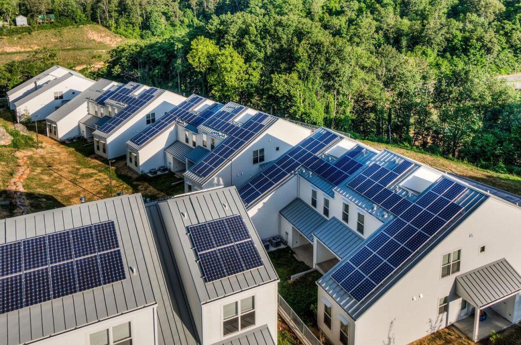 Архитектор энергонулевых домов